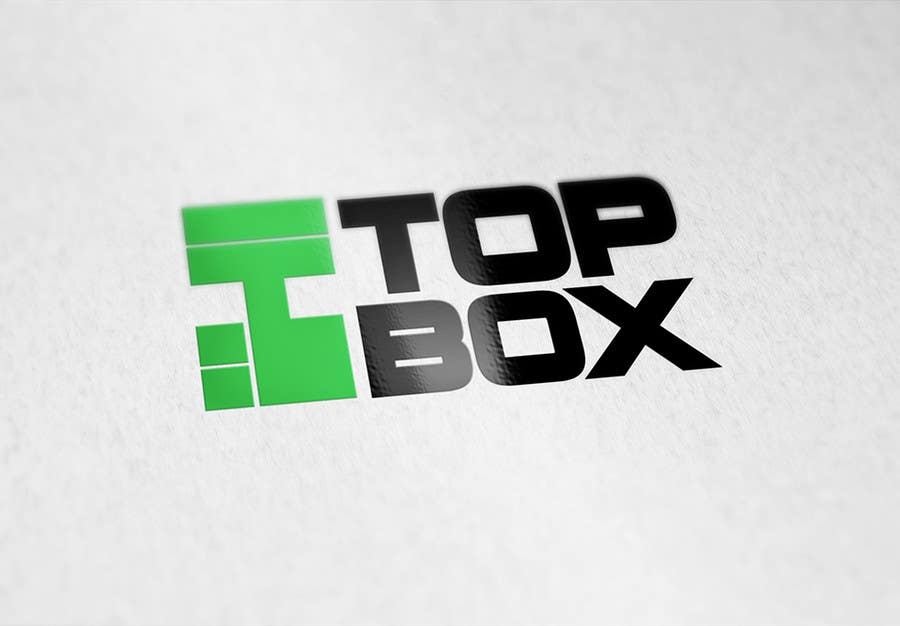 Contest Entry #                                        108                                      for                                         Logo Design for CrossFit Publication Top Box