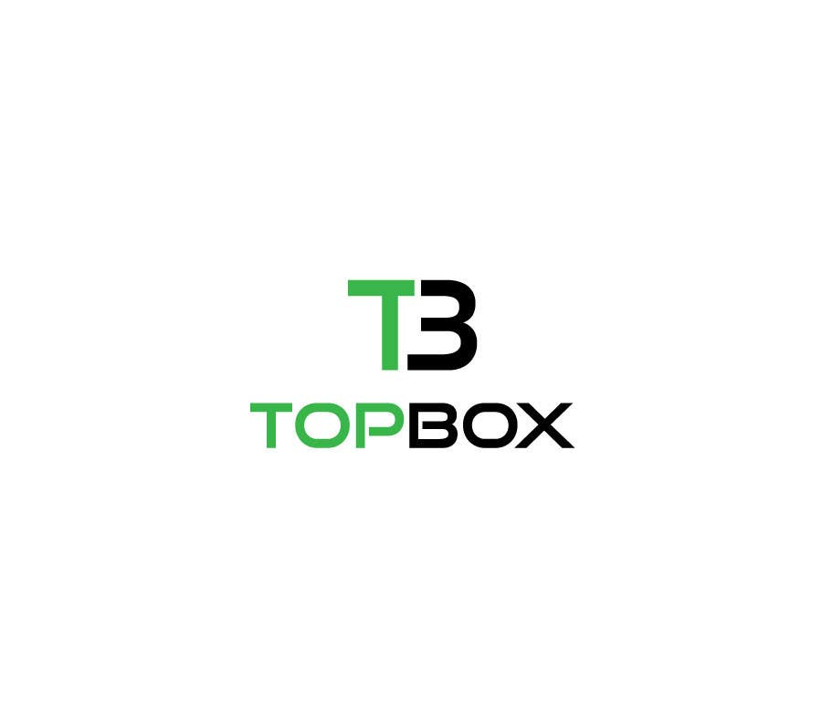 Contest Entry #                                        77                                      for                                         Logo Design for CrossFit Publication Top Box