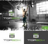 Graphic Design Contest Entry #165 for Logo Design for CrossFit Publication Top Box