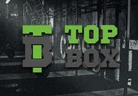 Graphic Design Contest Entry #176 for Logo Design for CrossFit Publication Top Box