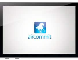 #34 para Design a Logo for AirCommit por Evgeniya82