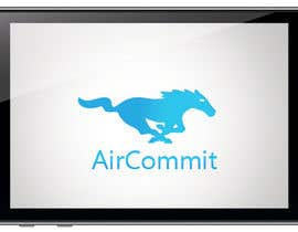 #42 para Design a Logo for AirCommit por Evgeniya82