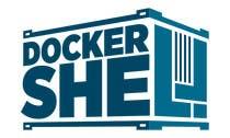 Proposition n° 32 du concours Graphic Design pour Design et logo til Docker Shell