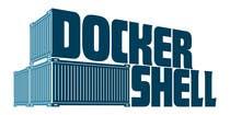 Proposition n° 50 du concours Graphic Design pour Design et logo til Docker Shell