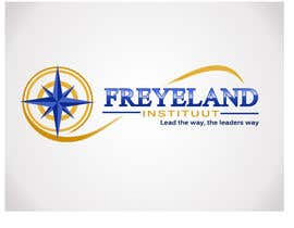 #21 para Design a Logo for Freyeland Leadership por arshidkv12