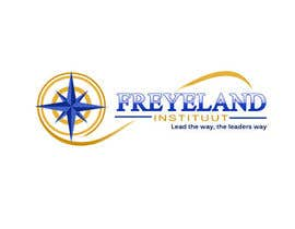 nº 23 pour Design a Logo for Freyeland Leadership par arshidkv12