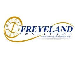 nº 9 pour Design a Logo for Freyeland Leadership par alexandracol