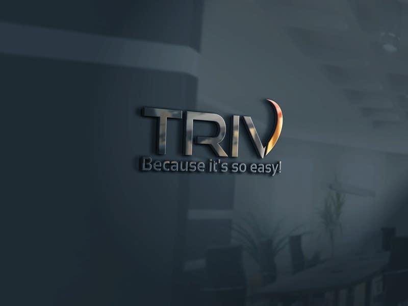 Konkurrenceindlæg #31 for Design a logo for triv.ch