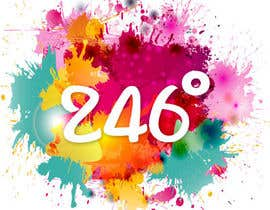 #1 for Design a logo for a company 246degrees af dime277