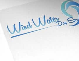 #2 cho Design a Logo for Wind Water Day Spa bởi infosouhayl