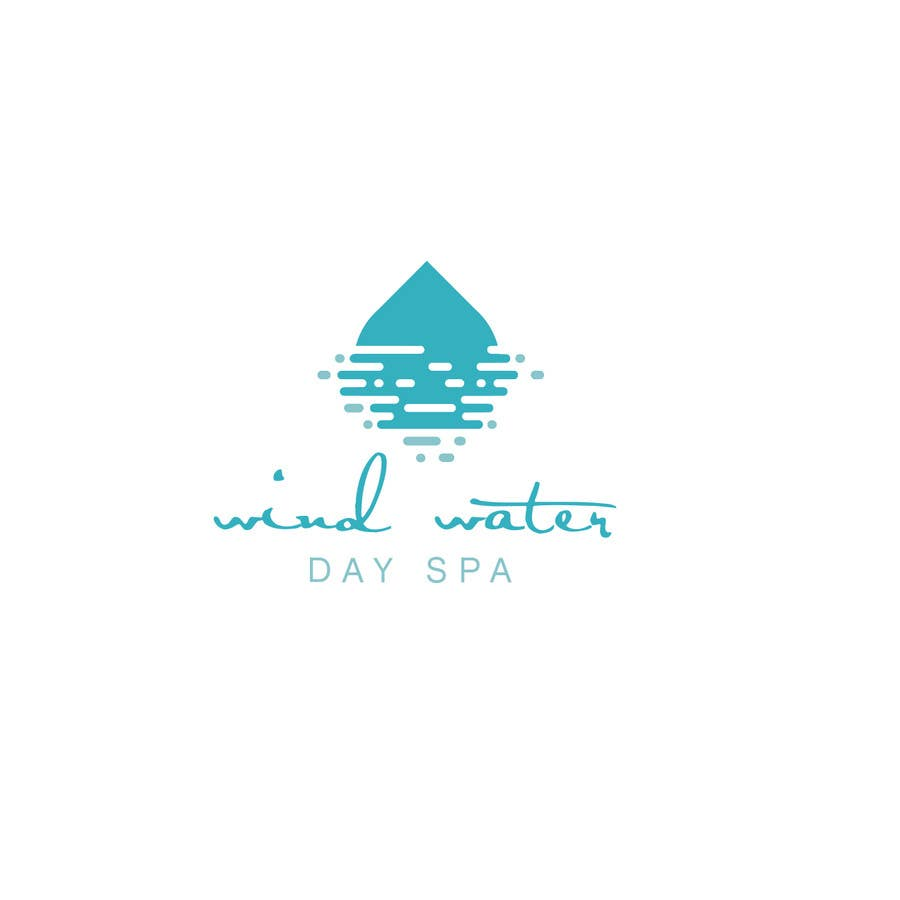 Contest Entry #59 for Design a Logo for Wind Water Day Spa