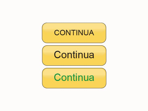 Konkurrenceindlæg #                                        10                                      for                                         Creare un pulsante più accattivamente