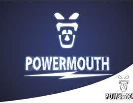 "#51 for Logo and Symbol Design for ""POWERMOUTH"", melodic industrial metal band by VegetaDTX"