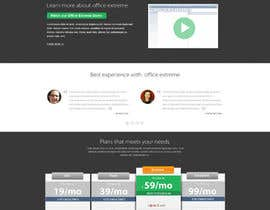 nº 19 pour Design a Website Mockup for OfficeExtreme.com par herick05