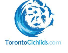 #36 for Design a Logo for TorontoCichlids.com af ismailtunaa92