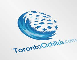#39 for Design a Logo for TorontoCichlids.com af ismailtunaa92