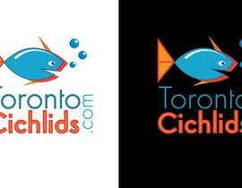 #43 for Design a Logo for TorontoCichlids.com af piratessid