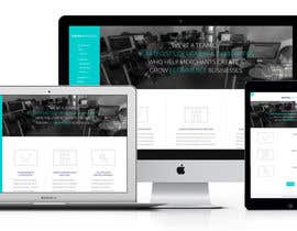 #5 for Build a responsive wordpress template from psd designs by Decomex