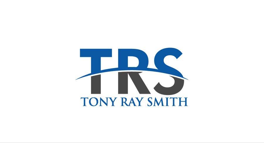 Kilpailutyö #51 kilpailussa Design a Logo for TRS