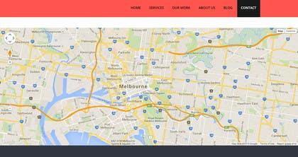 Nro 6 kilpailuun Build a Website for Website/Graphic Design Agency käyttäjältä WeakyRock