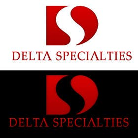 #25 cho Design a Logo for DELTA Specialties bởi RAIDAHKHALIDSYED