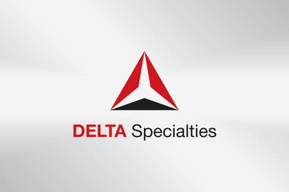 #103 cho Design a Logo for DELTA Specialties bởi pvcomp