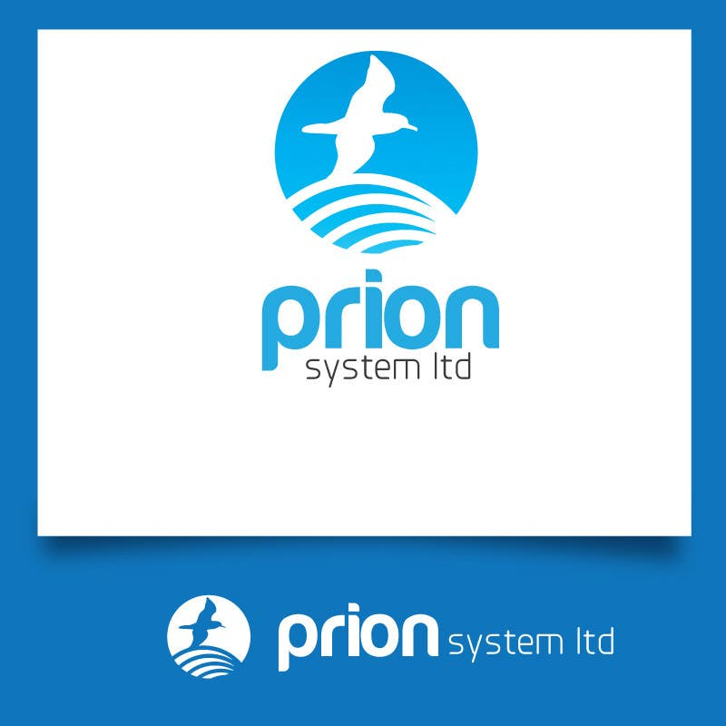 Contest Entry #                                        79                                      for                                         Design a Logo for Prion Systems LLC
