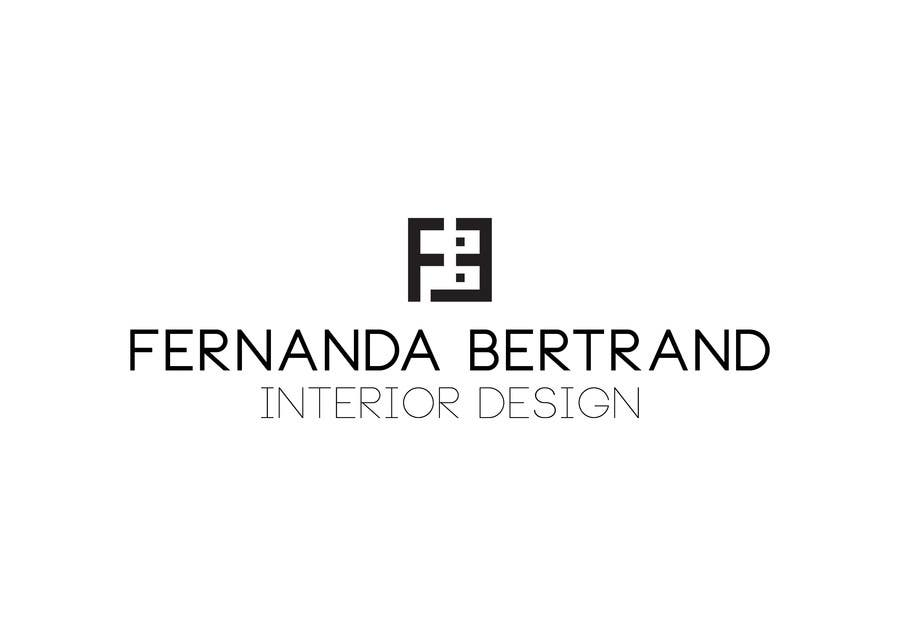 Contest Entry #                                        41                                      for                                         Design a Logo for small interior design business