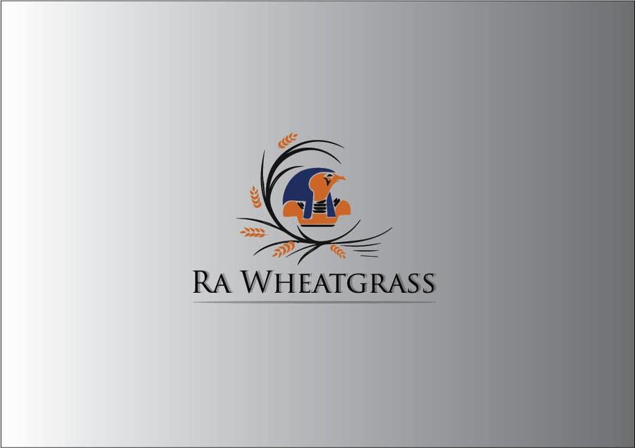 Konkurrenceindlæg #19 for I need some Graphic Design for   Ra Wheatgrass