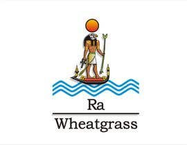 #60 for I need some Graphic Design for   Ra Wheatgrass by YONWORKS