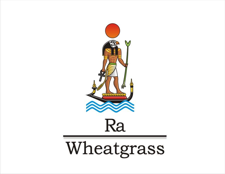 Konkurrenceindlæg #74 for I need some Graphic Design for   Ra Wheatgrass