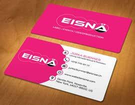 #164 untuk Create a visitcard for our business oleh akhi1sl