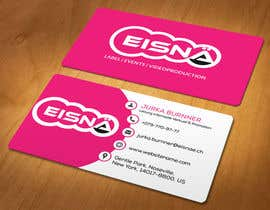 #181 untuk Create a visitcard for our business oleh akhi1sl