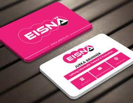 #218 untuk Create a visitcard for our business oleh Derard