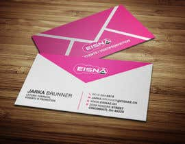 #187 untuk Create a visitcard for our business oleh mehedi30