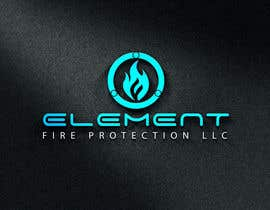 starlogo01 tarafından Design a Logo for Element Fire Protection LLC için no 23