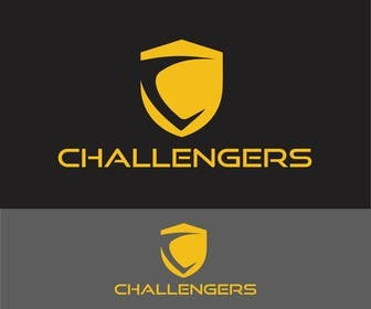 #389 cho Design Logos for Challengers, a Closed Door Startup Event bởi shitazumi