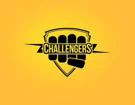 #522 for Design Logos for Challengers, a Closed Door Startup Event by MonsterGraphics
