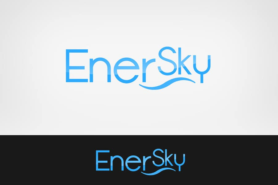 #107 for Design a Logo for EnerSky by Lozenger