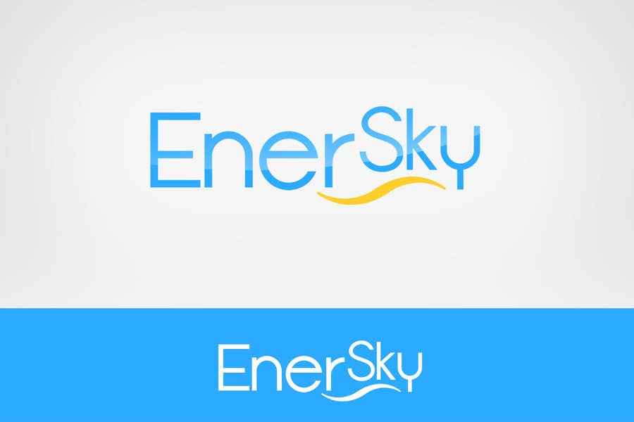 #223 for Design a Logo for EnerSky by Lozenger