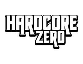 Nro 41 kilpailuun Design a Logo for Hardcorezero.com käyttäjältä upbeatdesignsnet