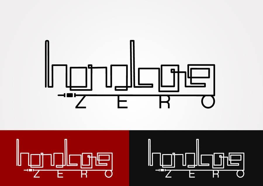 Inscrição nº 39 do Concurso para Design a Logo for Hardcorezero.com