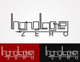 Nro 39 kilpailuun Design a Logo for Hardcorezero.com käyttäjältä tibidavid92