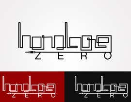 #39 untuk Design a Logo for Hardcorezero.com oleh tibidavid92