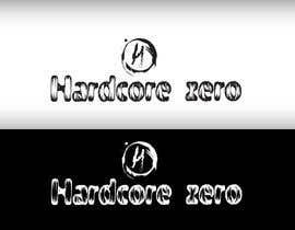 Nro 46 kilpailuun Design a Logo for Hardcorezero.com käyttäjältä jeganr