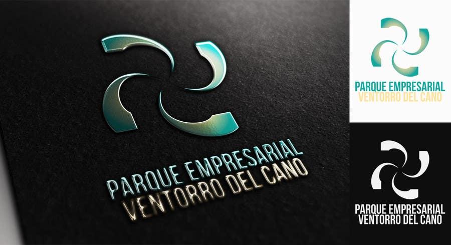 """Contest Entry #61 for Diseñar un logotipo for """"PARQUE EMPRESARIAL VENTORRO DEL CANO"""""""