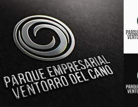 "#62 for Diseñar un logotipo for ""PARQUE EMPRESARIAL VENTORRO DEL CANO"" by DigiMonkey"