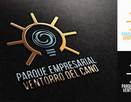 "#63 for Diseñar un logotipo for ""PARQUE EMPRESARIAL VENTORRO DEL CANO"" by DigiMonkey"