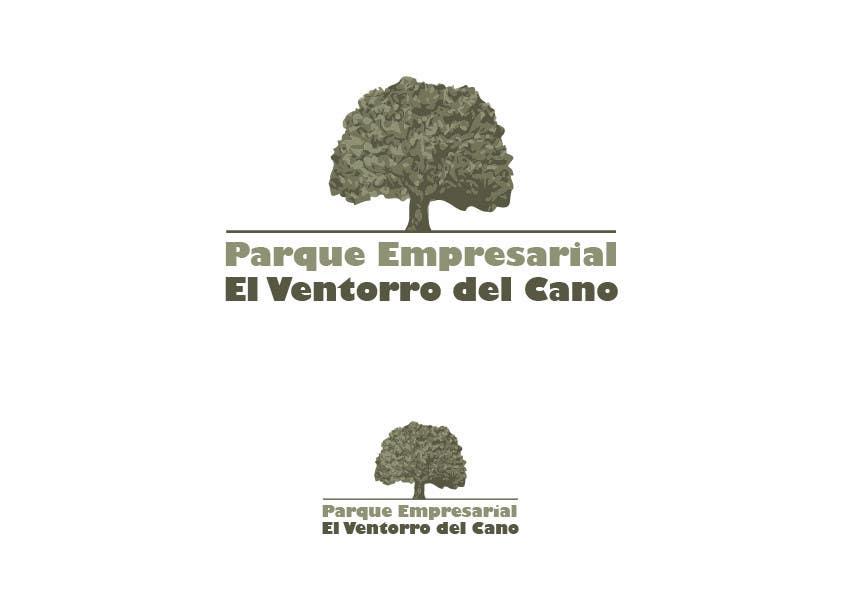 """Contest Entry #50 for Diseñar un logotipo for """"PARQUE EMPRESARIAL VENTORRO DEL CANO"""""""