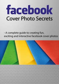#25 for Design Ebook cover af muzden